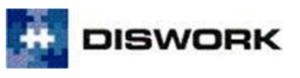 diswork logo